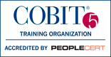Cobit 5 Training Organization accredited by PEOPLECERT