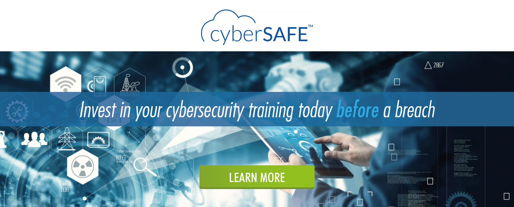 CyberSAFE Training Course