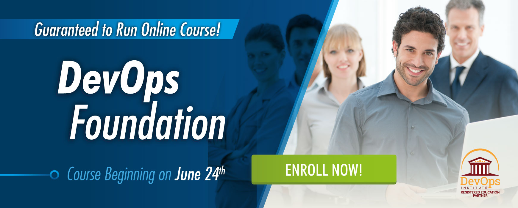 DevOps Foundation Certification Course June 24th